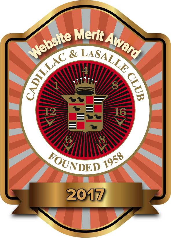 Web site award